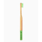 BeMyFlower οδοντόβουρτσα μπαμπού ενηλίκων – Soft Package Free