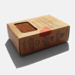 Βιοδιασπώμενα συρματάκια κουζίνας από καρύδα ΣΕΤ 5τμχ