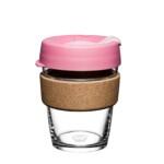 KeepCup Cork Οικολογικό ποτήρι καφέ Saskatoon 12oZ/340ml-1600×1600