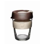 KeepCup Brew Οικολογικό ποτήρι καφέ Roast 12oZ/340ml