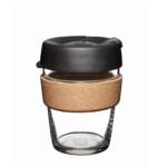 KeepCup Cork Οικολογικό ποτήρι καφέ Espresso 12oZ/340ml