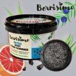 "Beauty Jar Berrisimo ""Detox"" Body Scrub-Gommage 350gr"
