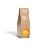 Lekker φυσικό αποσμητικό Vegan Mandarin and Lemon (μανταρίνι, λεμόνι)