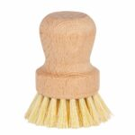 Croll & Denecke Pan Brush Ξύλινη βούρτσα για κατσαρόλες και τηγάνια