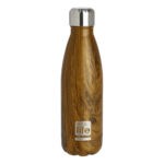 Ecolife Wood Thermos 500ml
