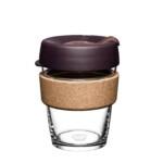 KeepCup Cork Οικολογικό ποτήρι καφέ Alder 12oZ/340ml