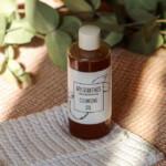 Apeiranthos Cleansing oil | Pumpkin + Bergamot 100ml