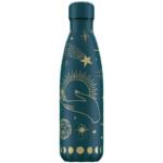 Chilly's ανοξείδωτο ισοθερμικό μπουκάλι Mystic Teal 500ml
