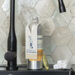 Ecopods Degreaser Cleaner κάψουλα απολιπαντικό μαζί με μπουκάλι αλουμινίου 500ml