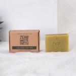 Zero Waste Path Μπάρα σαμπουάν με Αλόη Βέρα 100gr