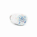 Cool Bottle ανοξείδωτο ισοθερμικό παγούρι Floral Zoe 500ml