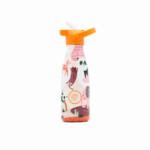 Cool Bottle Ισοθερμικό παγούρι Panda Gang 260ml