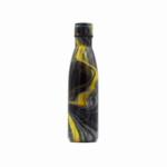 Cool Bottle ανοξείδωτο ισοθερμικό παγούρι Liquid Gold 500ml