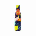 Cool Bottle ανοξείδωτο ισοθερμικό παγούρι Party Lines 500ml