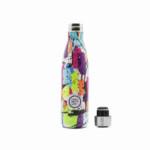 Cool Bottle ανοξείδωτο ισοθερμικό παγούρι Urban Amsterdam 500ml