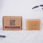 Zero Waste Path Μπάρα σαμπουάν με Λεβάντα 100gr